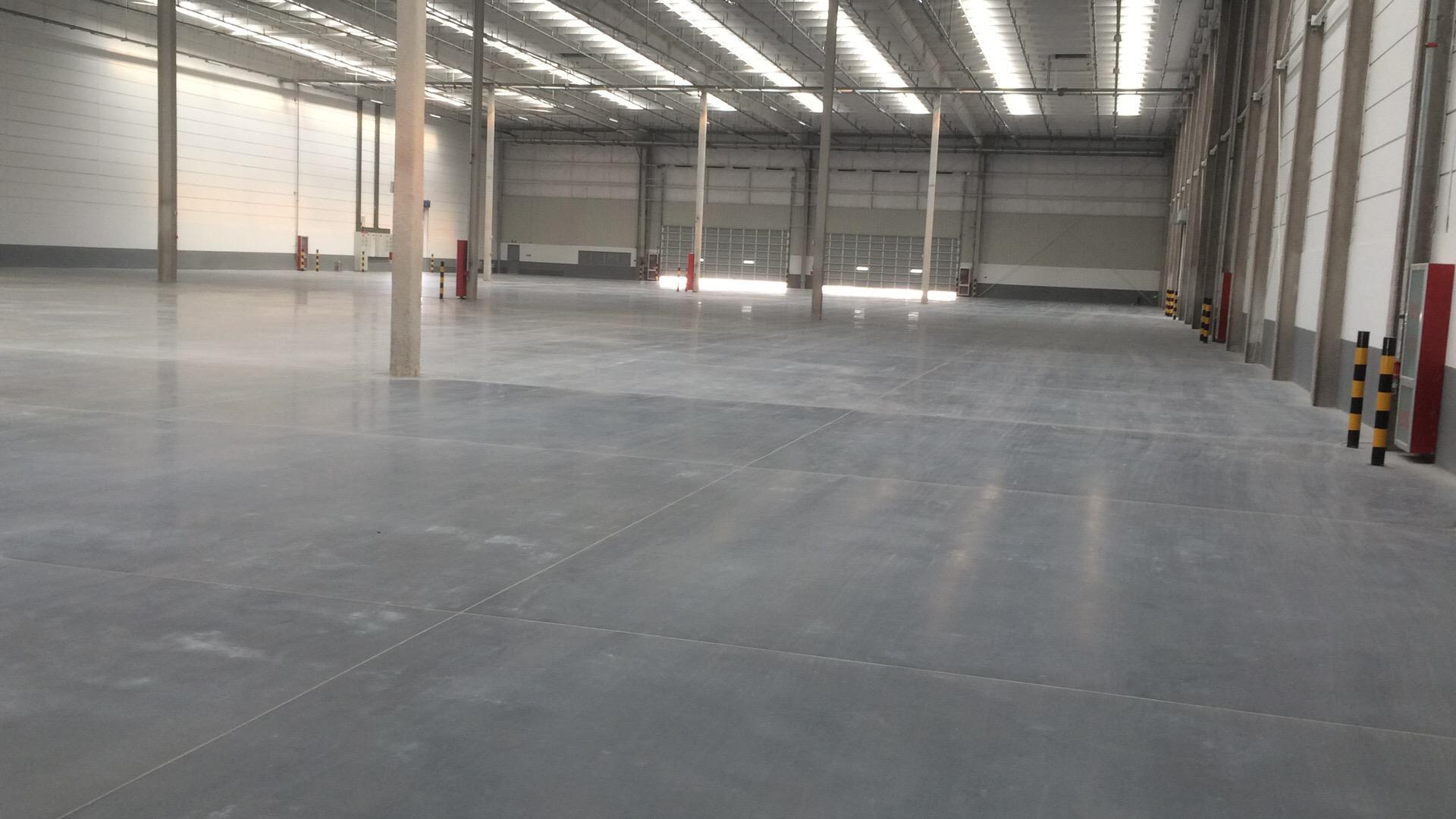 亚博-上海:希悦儿扩建厂房
